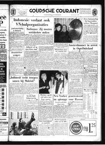 Goudsche Courant 1965-01-08