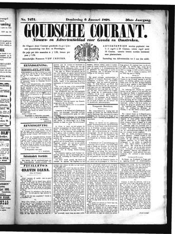 Goudsche Courant 1898-01-06