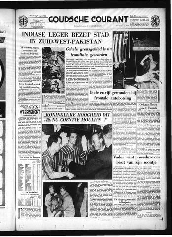 Goudsche Courant 1965-09-09