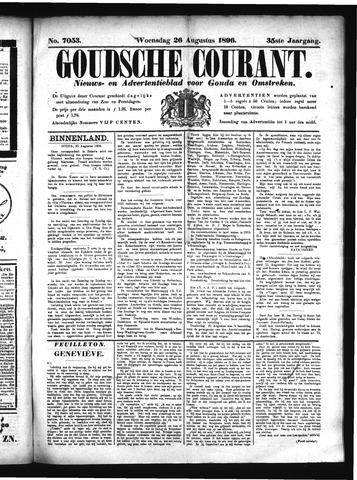 Goudsche Courant 1896-08-26