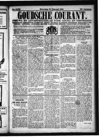GC 1924-02-27