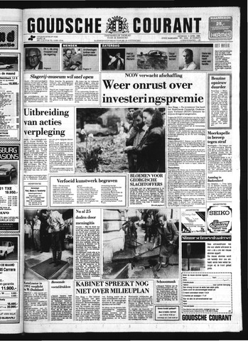 Goudsche Courant 1989-04-15