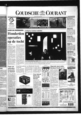 Goudsche Courant 2000-02-15