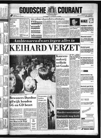 Goudsche Courant 1982-10-28