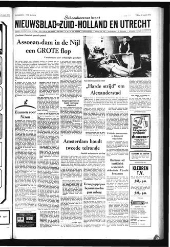 Schoonhovensche Courant 1971-03-05