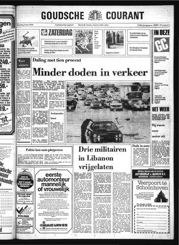 Goudsche Courant 1979-05-05