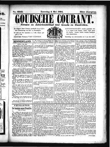 Goudsche Courant 1894-05-05