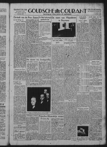 Goudsche Courant 1946-05-27
