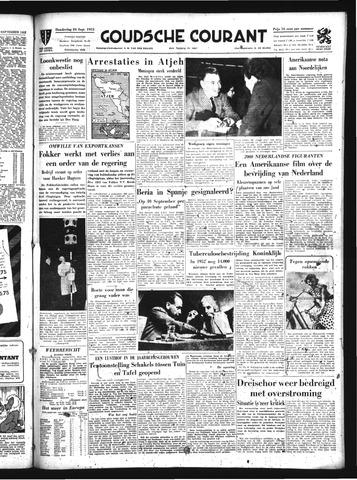 Goudsche Courant 1953-09-24