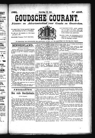 Goudsche Courant 1891-07-25
