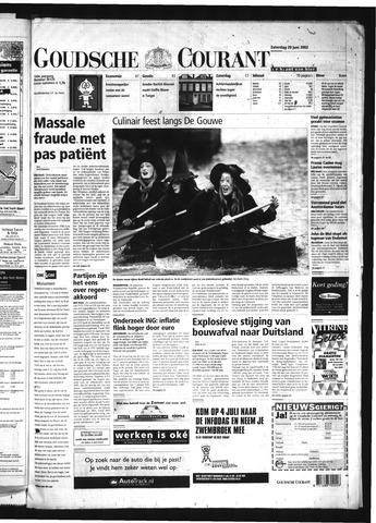 Goudsche Courant 2002-06-29