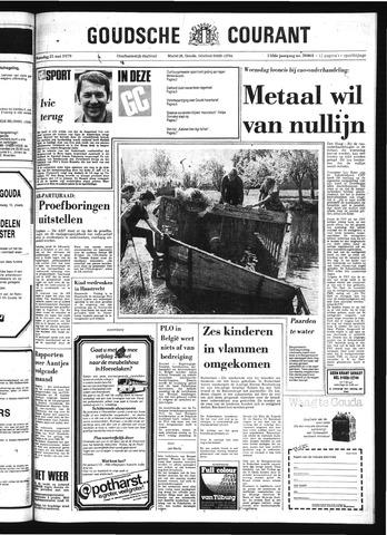 Goudsche Courant 1979-05-21