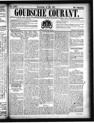 Goudsche Courant 1921-05-26