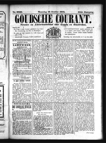 Goudsche Courant 1905-10-16