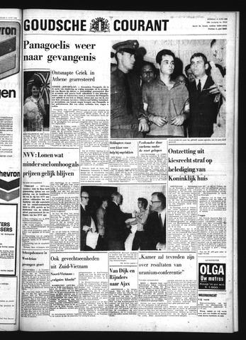 Goudsche Courant 1969-06-10
