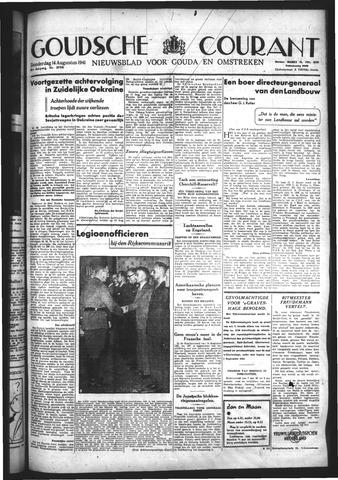 Goudsche Courant 1941-08-14