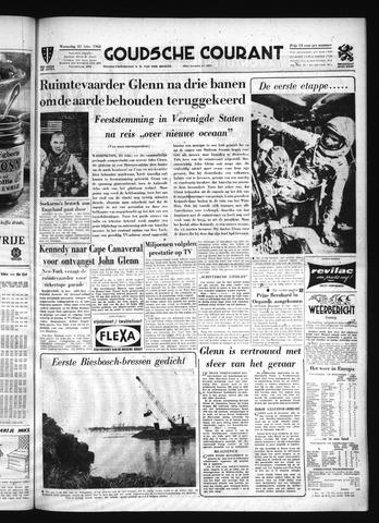 Goudsche Courant 1962-02-21