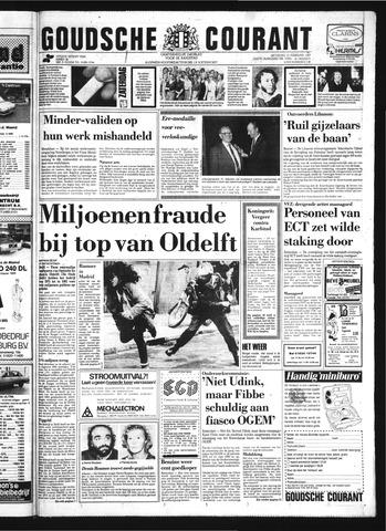 Goudsche Courant 1987-02-14