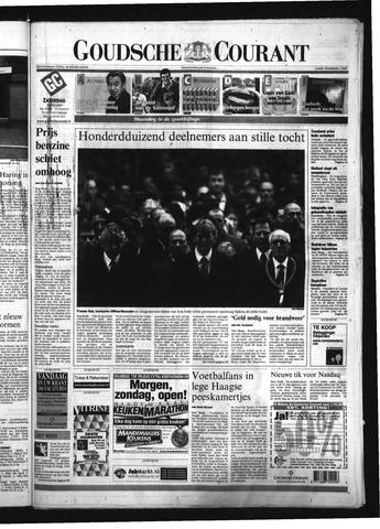 Goudsche Courant 2000-05-20