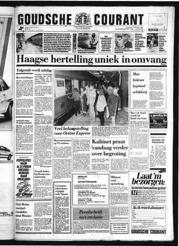 Goudsche Courant 1986-03-22