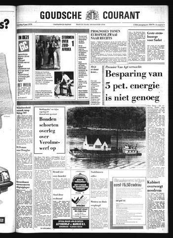 Goudsche Courant 1979-06-09