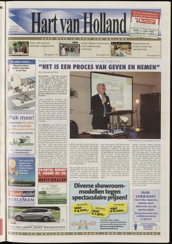 Hart van Holland 2007-07-18