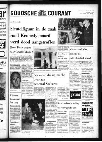 Goudsche Courant 1967-02-23