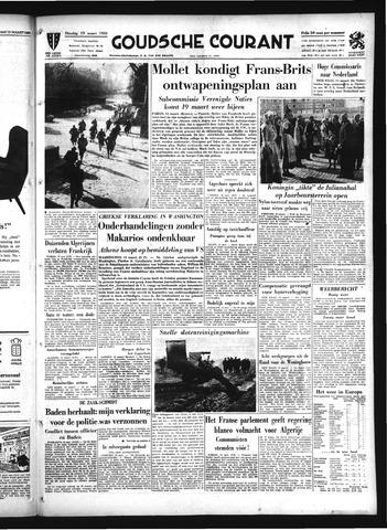 Goudsche Courant 1956-03-13
