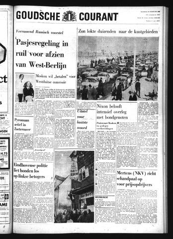 Goudsche Courant 1969-02-24