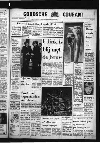 Goudsche Courant 1972-01-19