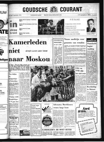 Goudsche Courant 1978-09-09