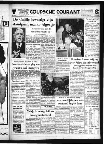 Goudsche Courant 1960-11-05