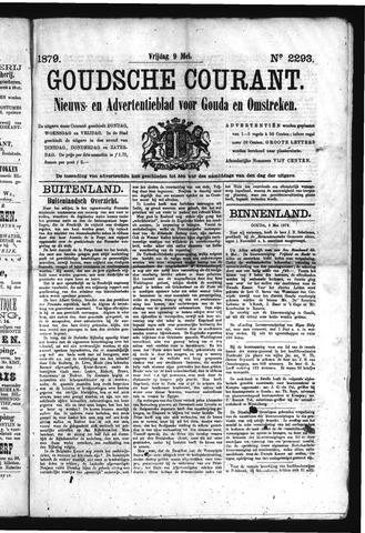 Goudsche Courant 1879-05-09