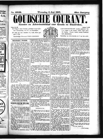 Goudsche Courant 1907-06-05