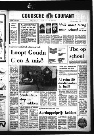 Goudsche Courant 1976-05-12
