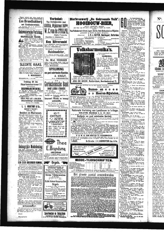Schoonhovensche Courant 1901-07-12