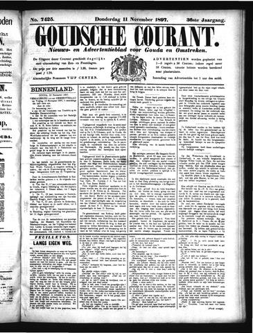 Goudsche Courant 1897-11-11