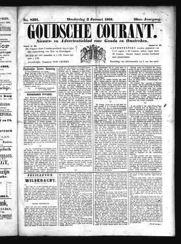 Goudsche Courant 1901-01-03