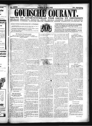 Goudsche Courant 1935-05-17