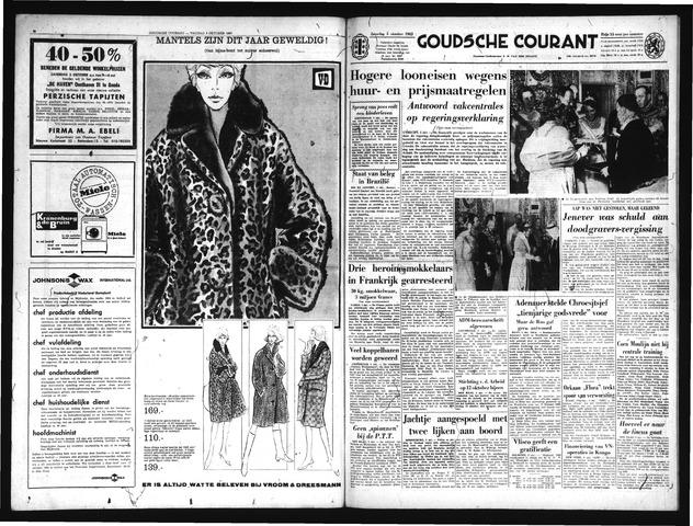 Goudsche Courant 1963-10-05