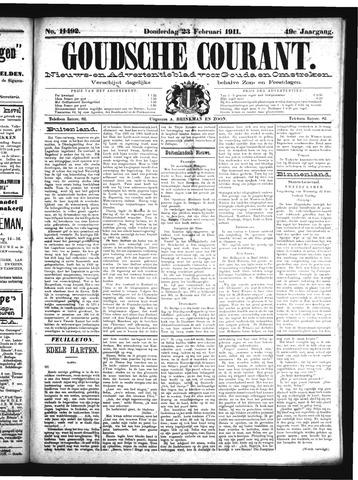Goudsche Courant 1911-02-23