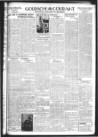 Goudsche Courant 1944-03-10