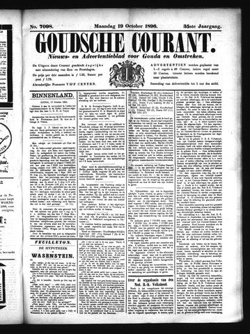 Goudsche Courant 1896-10-19