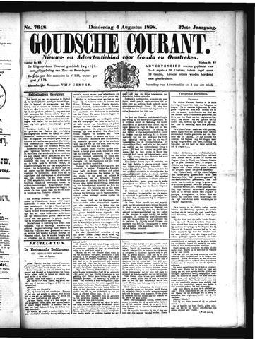 Goudsche Courant 1898-08-04