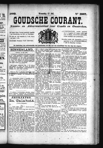 Goudsche Courant 1889-07-17