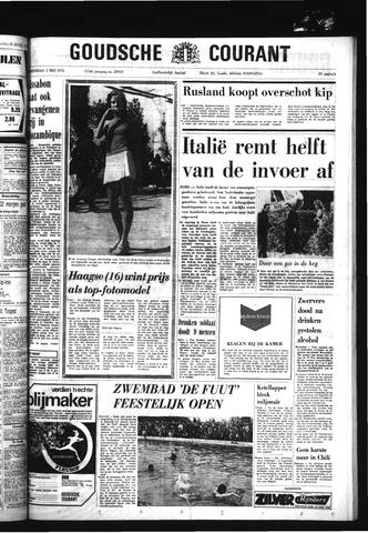 Goudsche Courant 1974-05-01