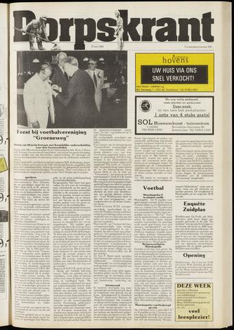 Dorpskrant 1989-05-31