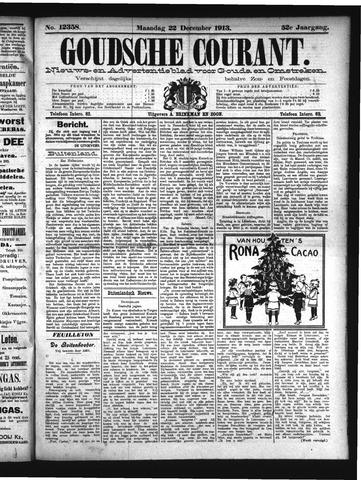 Goudsche Courant 1913-12-22