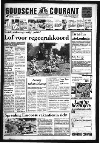 Goudsche Courant 1986-07-01