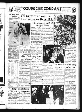 Goudsche Courant 1965-05-15